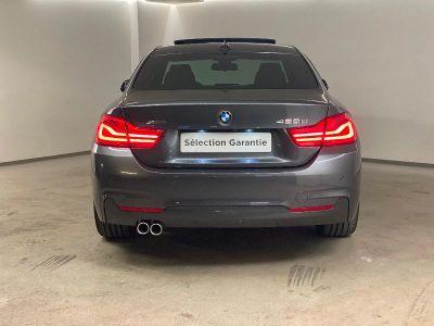 BMW Série 4 420dA xDrive 190ch M Sport - <small></small> 36.900 € <small>TTC</small> - #5
