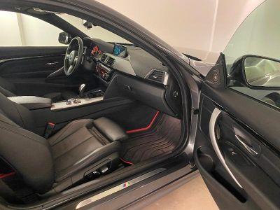 BMW Série 4 420dA xDrive 190ch M Sport - <small></small> 36.900 € <small>TTC</small> - #6