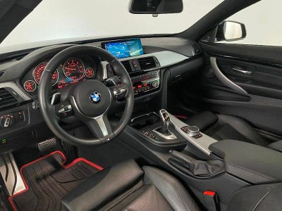 BMW Série 4 420dA xDrive 190ch M Sport - <small></small> 36.900 € <small>TTC</small> - #9
