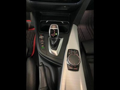 BMW Série 4 420dA xDrive 190ch M Sport - <small></small> 36.900 € <small>TTC</small> - #10
