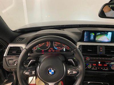 BMW Série 4 420dA xDrive 190ch M Sport - <small></small> 36.900 € <small>TTC</small> - #12