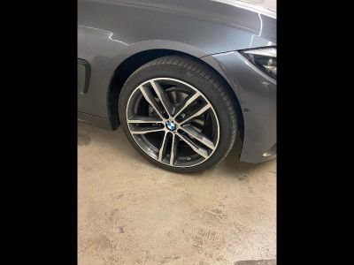 BMW Série 4 420dA xDrive 190ch M Sport - <small></small> 36.900 € <small>TTC</small> - #16