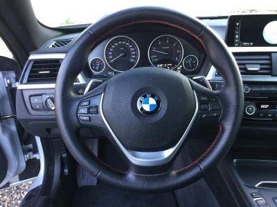 BMW Série 4 430dA 258ch Sport - <small></small> 30.390 € <small>TTC</small>