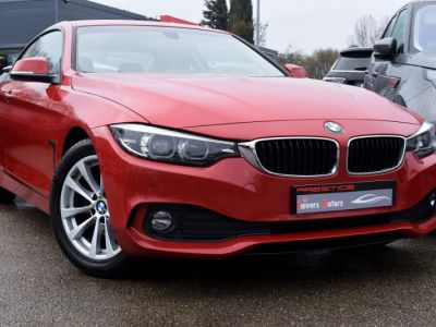BMW Série 4 COUPE (F32) 420D 190CH LOUNGE - <small></small> 16.400 € <small>TTC</small> - #1
