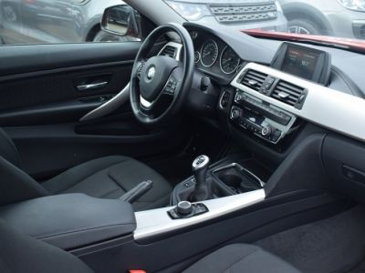 BMW Série 4 COUPE (F32) 420D 190CH LOUNGE - <small></small> 16.400 € <small>TTC</small> - #2