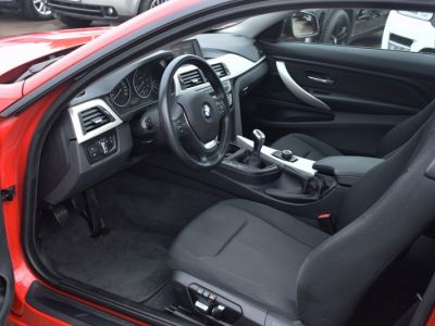 BMW Série 4 COUPE (F32) 420D 190CH LOUNGE - <small></small> 16.400 € <small>TTC</small> - #4