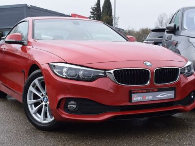 BMW Série 4 COUPE (F32) 420D 190CH LOUNGE - <small></small> 16.400 € <small>TTC</small> - #10