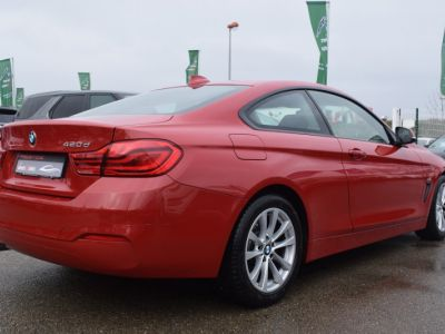 BMW Série 4 COUPE (F32) 420D 190CH LOUNGE - <small></small> 16.400 € <small>TTC</small> - #13