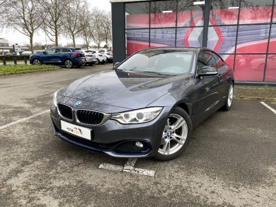 BMW Série 4 (F32) 428IA 245CH SPORT - <small></small> 19.700 € <small>TTC</small> - #1