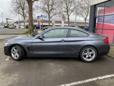 BMW Série 4 (F32) 428IA 245CH SPORT - <small></small> 19.700 € <small>TTC</small> - #2