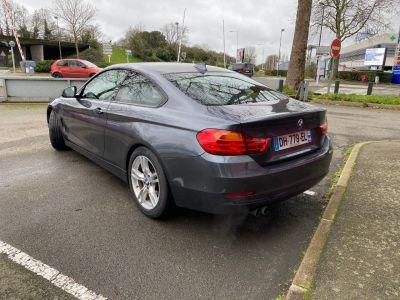 BMW Série 4 (F32) 428IA 245CH SPORT - <small></small> 19.700 € <small>TTC</small> - #3