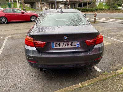 BMW Série 4 (F32) 428IA 245CH SPORT - <small></small> 19.700 € <small>TTC</small> - #4