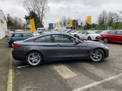 BMW Série 4 (F32) 428IA 245CH SPORT - <small></small> 19.700 € <small>TTC</small> - #6