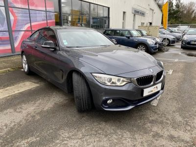 BMW Série 4 (F32) 428IA 245CH SPORT - <small></small> 19.700 € <small>TTC</small> - #7
