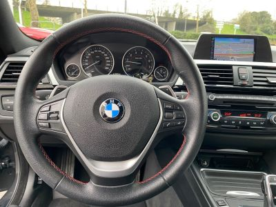 BMW Série 4 (F32) 428IA 245CH SPORT - <small></small> 19.700 € <small>TTC</small> - #14