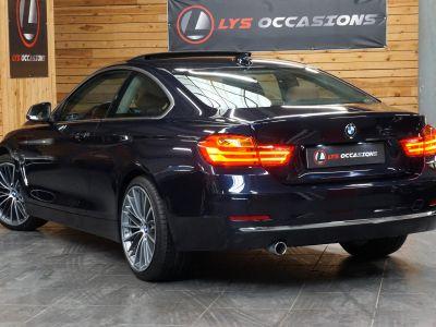 BMW Série 4 (F32) COUPE 418DA 150 LUXURY - <small></small> 23.990 € <small>TTC</small> - #2