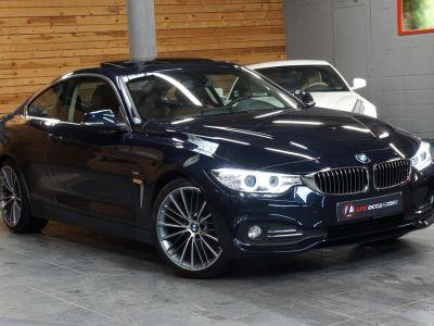 BMW Série 4 (F32) COUPE 418DA 150 LUXURY - <small></small> 23.990 € <small>TTC</small> - #3
