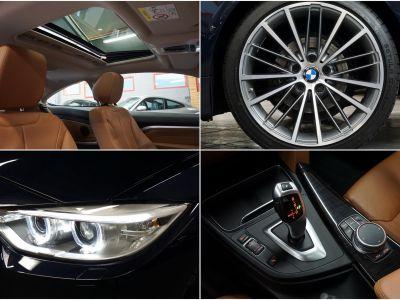 BMW Série 4 (F32) COUPE 418DA 150 LUXURY - <small></small> 23.990 € <small>TTC</small> - #5
