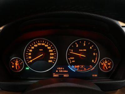 BMW Série 4 (F32) COUPE 418DA 150 LUXURY - <small></small> 23.990 € <small>TTC</small> - #8