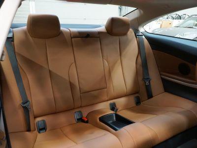 BMW Série 4 (F32) COUPE 418DA 150 LUXURY - <small></small> 23.990 € <small>TTC</small> - #11