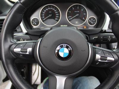 BMW Série 4 (F33) 420DA 184CH M SPORT - <small></small> 26.990 € <small>TTC</small>