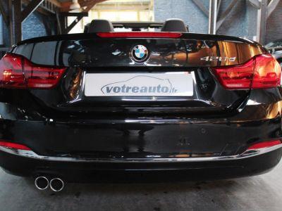 BMW Série 4 (F33) CABRIOLET 420D 190 LUXURY BVA8 - <small></small> 38.890 € <small>TTC</small>