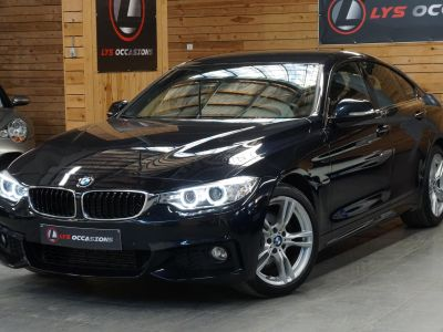 BMW Série 4 (F36) GRAN COUPE 425D M SPORT BVA8 - <small></small> 23.990 € <small>TTC</small> - #1