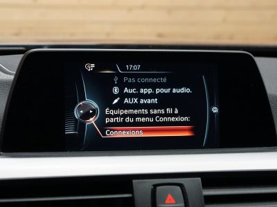 BMW Série 4 (F36) GRAN COUPE 425D M SPORT BVA8 - <small></small> 23.990 € <small>TTC</small> - #2