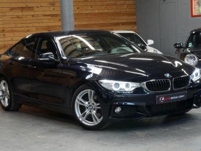 BMW Série 4 (F36) GRAN COUPE 425D M SPORT BVA8 - <small></small> 23.990 € <small>TTC</small> - #3