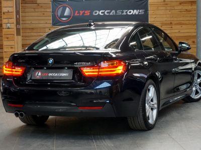 BMW Série 4 (F36) GRAN COUPE 425D M SPORT BVA8 - <small></small> 23.990 € <small>TTC</small> - #5