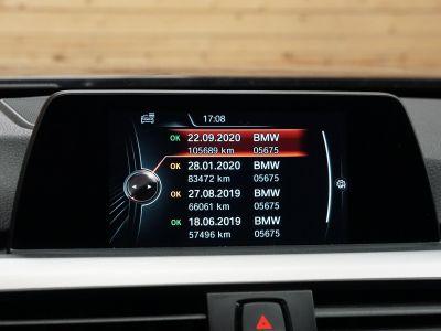 BMW Série 4 (F36) GRAN COUPE 425D M SPORT BVA8 - <small></small> 23.990 € <small>TTC</small> - #6