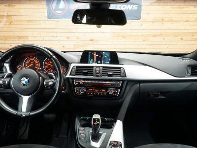 BMW Série 4 (F36) GRAN COUPE 425D M SPORT BVA8 - <small></small> 23.990 € <small>TTC</small> - #16