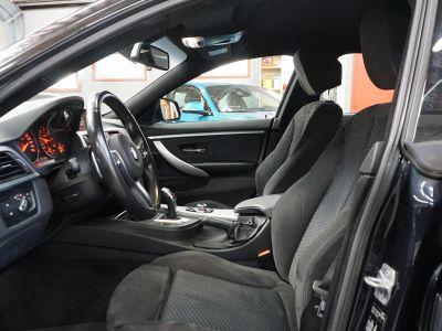 BMW Série 4 (F36) GRAN COUPE 425D M SPORT BVA8 - <small></small> 23.990 € <small>TTC</small> - #17