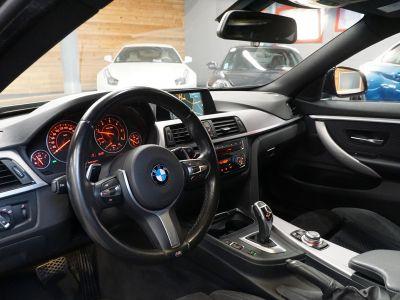 BMW Série 4 (F36) GRAN COUPE 425D M SPORT BVA8 - <small></small> 23.990 € <small>TTC</small> - #18