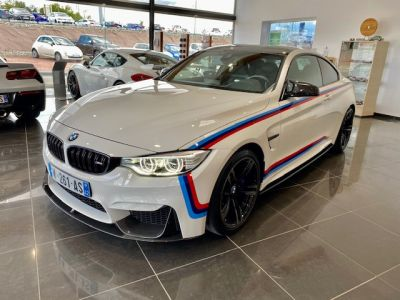 BMW Série 4 (F82) M4 431 DKG7 M PERFORMANCE - <small></small> 61.900 € <small>TTC</small> - #2