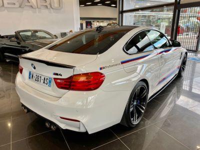 BMW Série 4 (F82) M4 431 DKG7 M PERFORMANCE - <small></small> 61.900 € <small>TTC</small> - #5