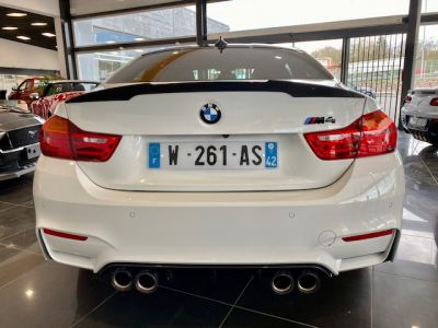 BMW Série 4 (F82) M4 431 DKG7 M PERFORMANCE - <small></small> 61.900 € <small>TTC</small> - #6