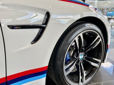 BMW Série 4 (F82) M4 431 DKG7 M PERFORMANCE - <small></small> 61.900 € <small>TTC</small> - #10
