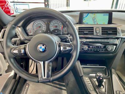 BMW Série 4 (F82) M4 431 DKG7 M PERFORMANCE - <small></small> 61.900 € <small>TTC</small> - #16