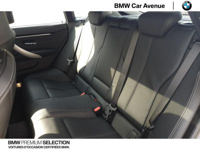 BMW Série 4 Gran Coupe 418d 150ch Luxury Euro6c - <small></small> 46.490 € <small>TTC</small>