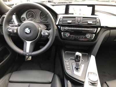 BMW Série 4 Gran Coupe 418dA 150ch M Sport Euro6d-T - <small></small> 49.800 € <small>TTC</small>