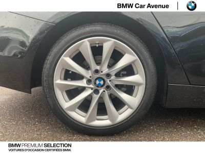 BMW Série 4 Gran Coupe 420dA 190ch Luxury - <small></small> 25.489 € <small>TTC</small> - #4