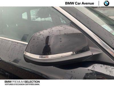 BMW Série 4 Gran Coupe 420dA 190ch Luxury - <small></small> 25.489 € <small>TTC</small> - #5