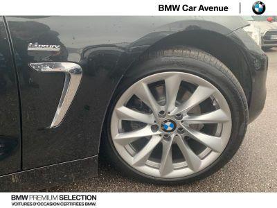 BMW Série 4 Gran Coupe 420dA 190ch Luxury - <small></small> 25.489 € <small>TTC</small> - #6