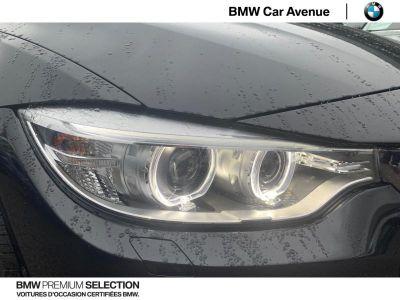 BMW Série 4 Gran Coupe 420dA 190ch Luxury - <small></small> 25.489 € <small>TTC</small> - #7