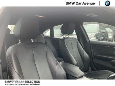 BMW Série 4 Gran Coupe 420dA 190ch Luxury - <small></small> 25.489 € <small>TTC</small> - #8