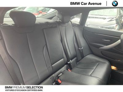 BMW Série 4 Gran Coupe 420dA 190ch Luxury - <small></small> 25.489 € <small>TTC</small> - #9