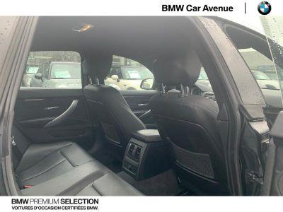 BMW Série 4 Gran Coupe 420dA 190ch Luxury - <small></small> 25.489 € <small>TTC</small> - #10