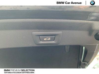 BMW Série 4 Gran Coupe 420dA 190ch Luxury - <small></small> 25.489 € <small>TTC</small> - #11