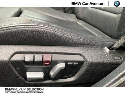BMW Série 4 Gran Coupe 420dA 190ch Luxury - <small></small> 25.489 € <small>TTC</small> - #12